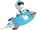 Kuipy fusée